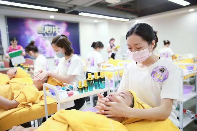 广东美容学院最好的学校有哪些