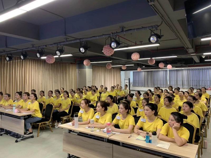 广州学美容化妆学校哪家好,怎样选择好