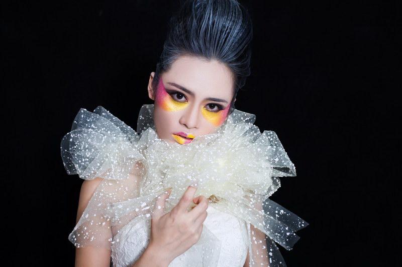 广州学化妆在哪里学好,广州化妆培训机构的正确选择