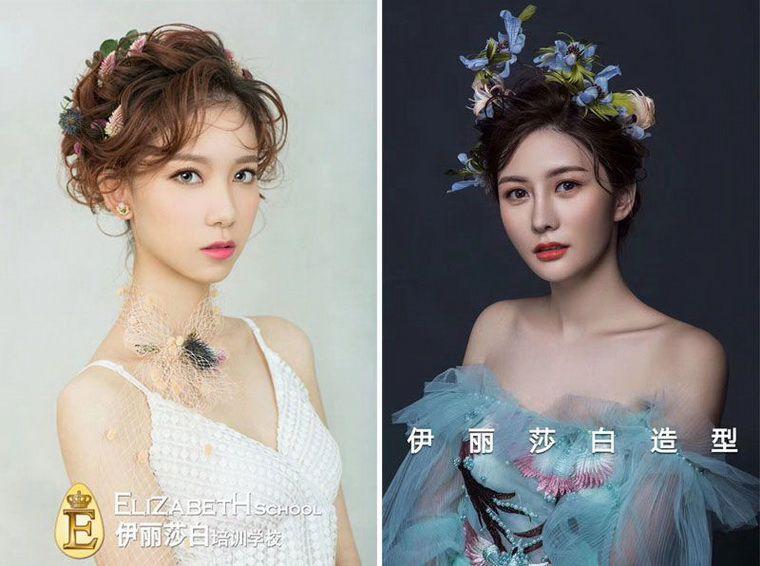 广州化妆学校学化妆