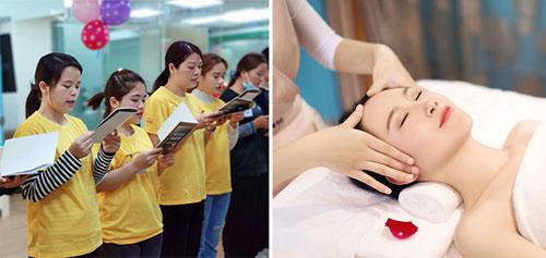 一、美容培训班-公共文化课